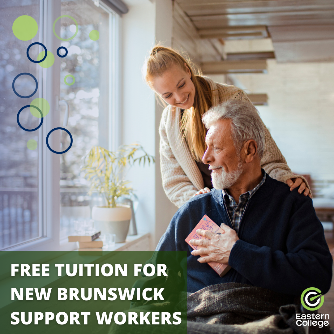 Free Tuition – Human Services Programs @ Eastern College featured image