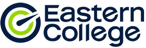 Eastern College horizontal logo